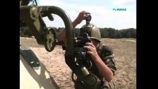 Краз-Военные автомобили ураинской армии