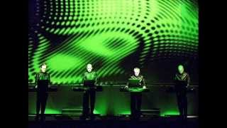 Kraftwerk: Electronic Sessions 04 - Remixed by Rogério Mello