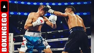 """ANDRE WARD RIPS SERGEY KOVALEV 4 DIRTY FIGHTER REMARKS: """"HE DOESNT WANT THAT INSIDE WORK!"""""""