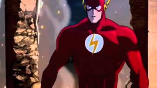 The great quotes of: The Flash (Barry Allen)