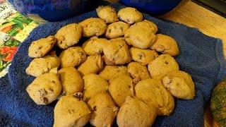 Ez Delicious Pumpkin Cookies