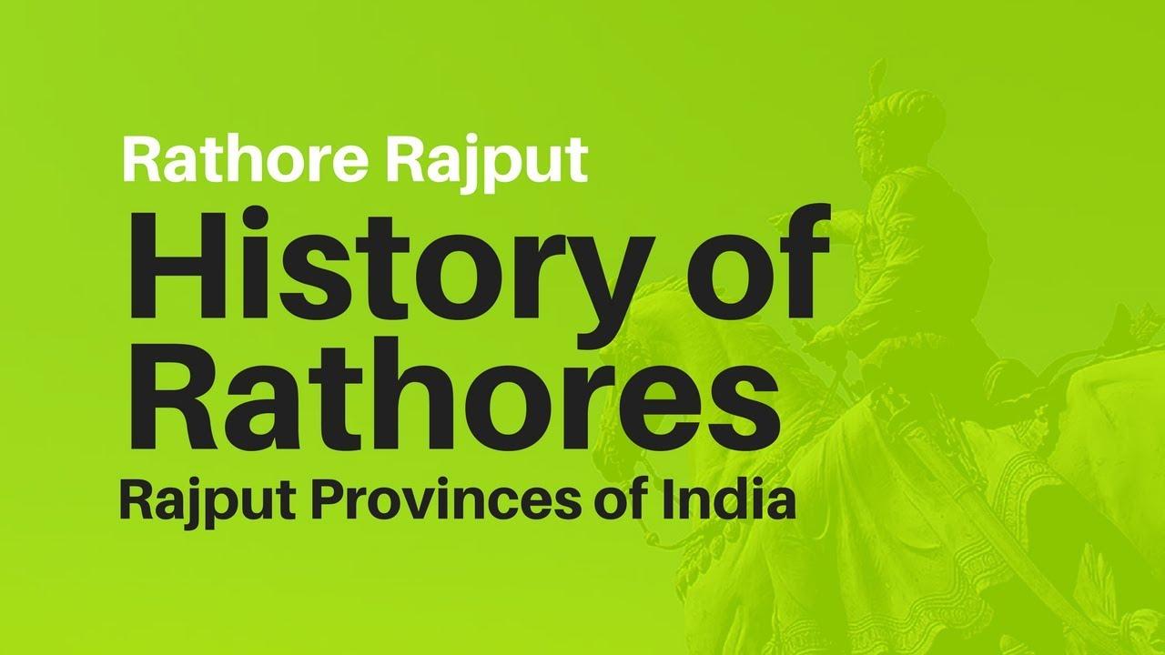 Rajput Caste In Orissa