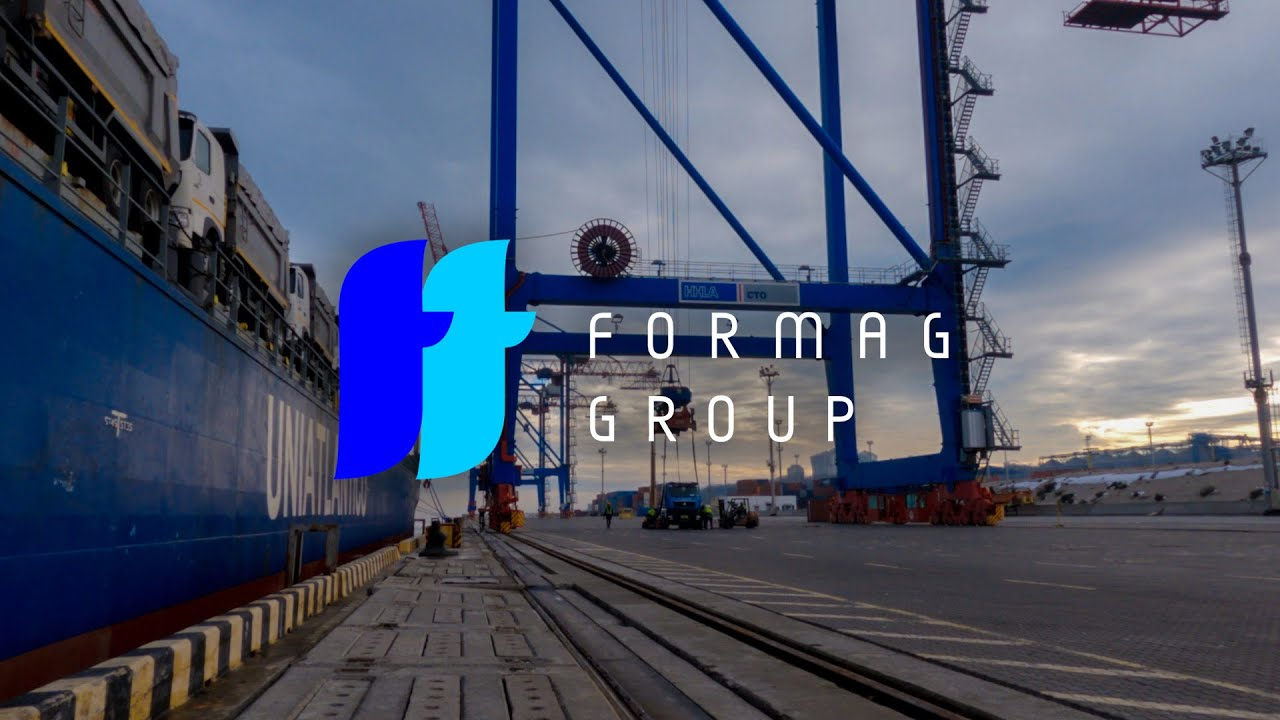 Formag Group Promo