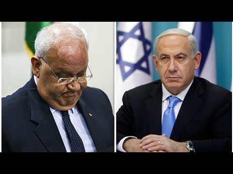 World War 3 on BRINK: Arab nations to CUT ties with countries that move Israel embassy