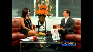 Carolina Plastic Surgery - Dr. John Lettieri discusses cosmetic surgery options on Your Carolina