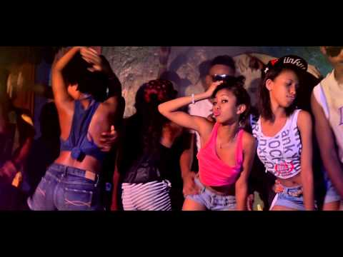 Fi Di Gyal Dem Basta Lion Nosy Be Official video By DS Focus 2015