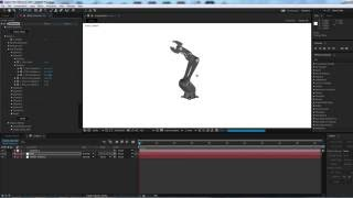 Element 3d Motion Design Hinges How Rig And Animate Them After Effects