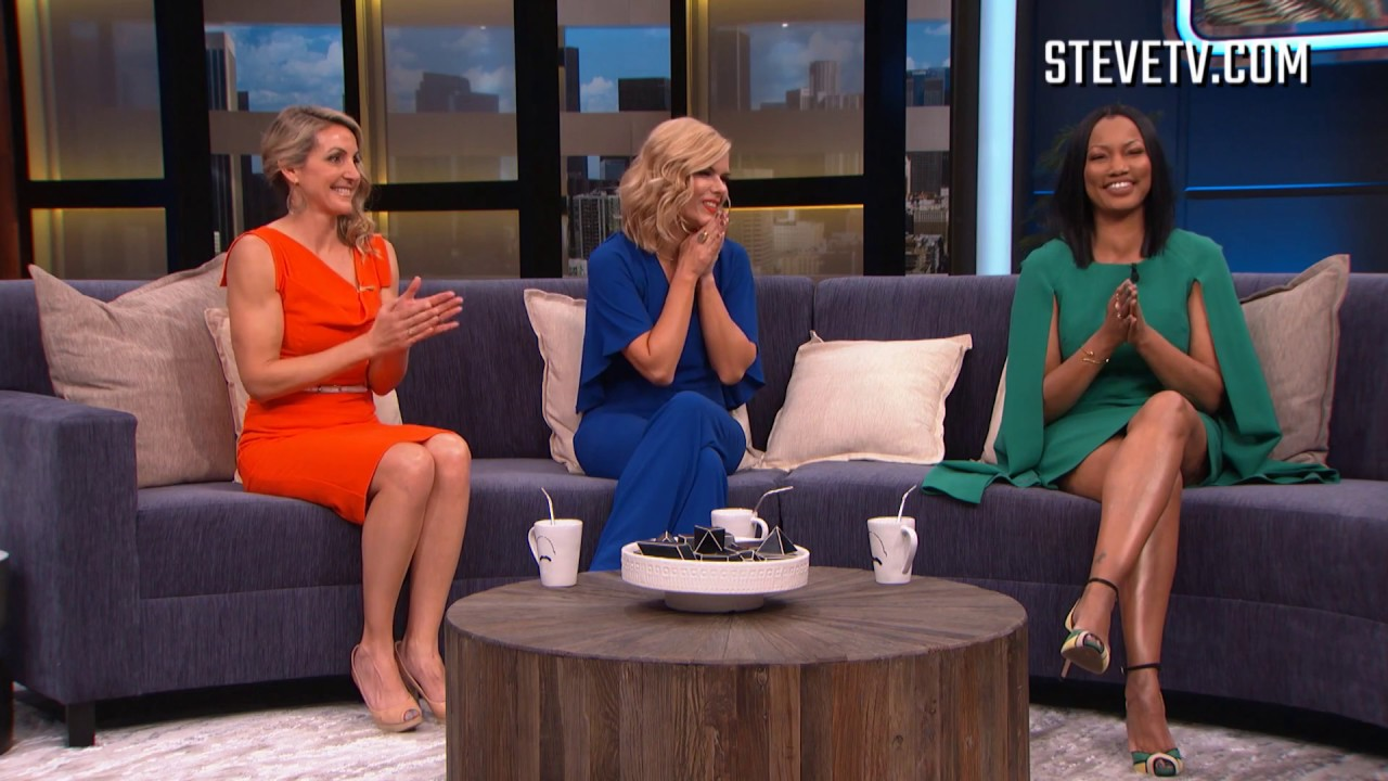 Steve Harvey Says Any Husband Definitely Has Lied To His Wife