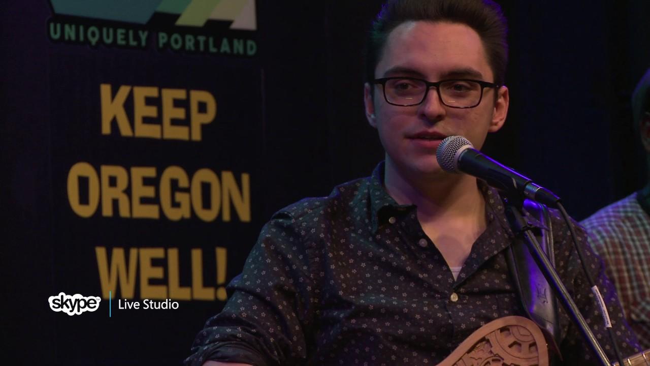 Ben Rice - Interview (101.9 KINK)