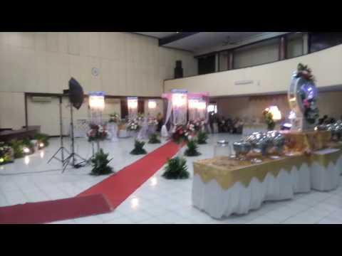 Wedding @ AUDITORIUM GRJU