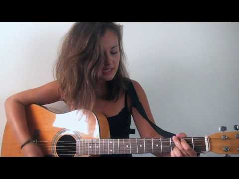 Dreams - Fleetwood Mac (acoustic cover) by Daisy Howard