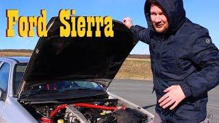 Ford Sierra 2.0 DOHC