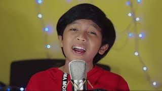 Alvito Alodya You Are The Reason by Calum Scott cover song
