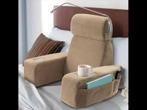 Nap Massaging Bed Rest Sit Up Pillows For Bed Bed Rest