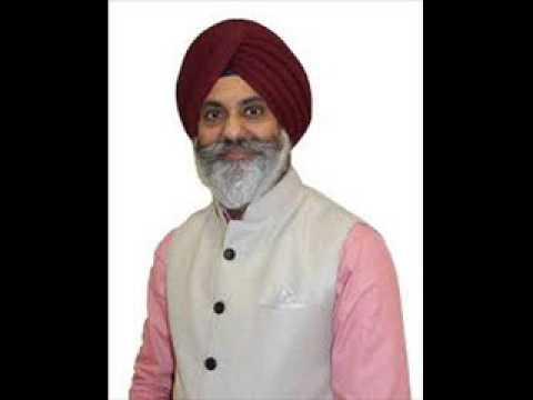 Dr  Sukhpreet Singh Udhoke Vs RSS on KRPI 1550 AM by Kuldip Singh