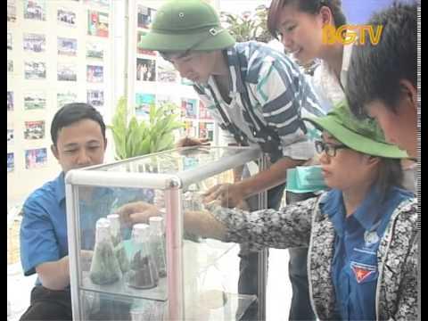 Đại học Nông - Lâm Bắc Giang tham dự ngày Hội văn hóa Thể thao và Du lịch