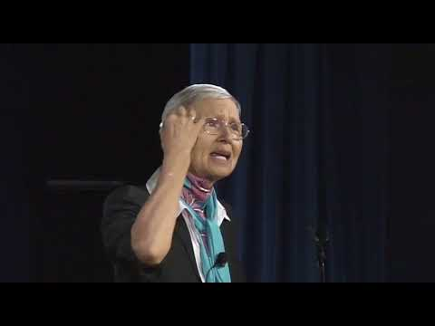 Hawaii International Kolisko Conference Keynote DR. Michaela Glöckler, MD