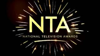 National TV Awards 2018... You Can Be There