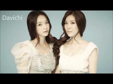 Davichi - It's Alright, This Is Love [AUDIO]