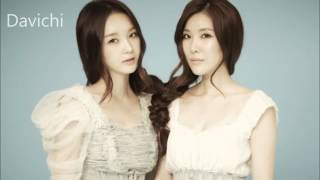 Davichi - It's Alright, This Is Love [AUDIO]