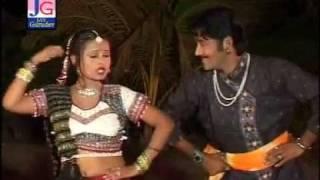 Bewafa Sajan - Track 1 (Vikram Thakor - Gujarati Song Garba Non Stop Live Raas)