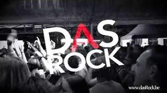 Das Rock - Stubru Rock band - Promo 2018