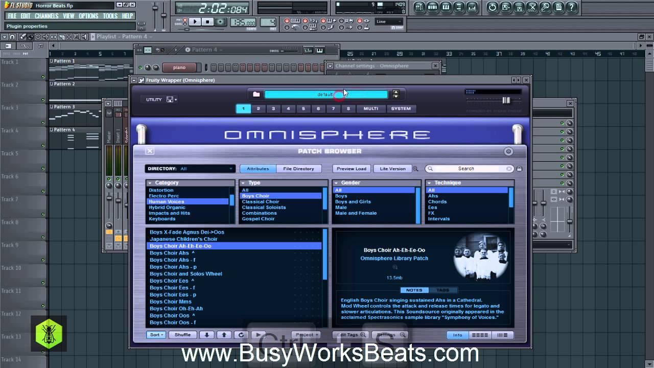 Omnisphere free download fl studio 11 | Installing