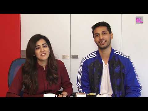 Arjun Kanungo & Jonita Gandhi Exclusive Interview for their new song 'Sar Uthah ke Jiyo'