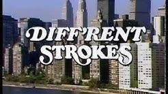 Diff'rent Strokes - theme song (longer version)