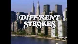 Diff'rent Strokes - theme song (longer version)