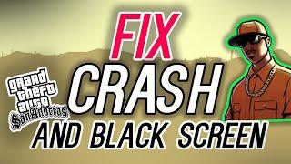 GTA SA:LITE Crash Fix *WORKING* *2018*
