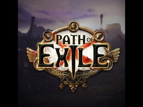 Path Of Exile , как играть чтоб было интересно и пройти сюжетку быстро.