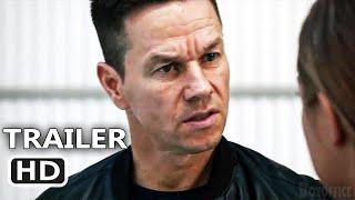 INFINITE Trailer 2 (2021) Mark Walhberg, Action Movie