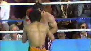 1982-11-13 Ray Mancini vs Duk koo kim