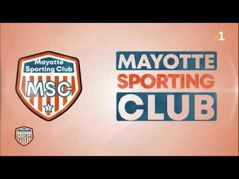 Mayotte Sporting Club  du 13 mars 2018