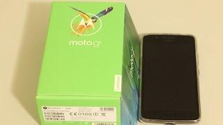 Motorola Moto G5 Mobile Cell Phone Owner's review (Lenovo Moto G5)