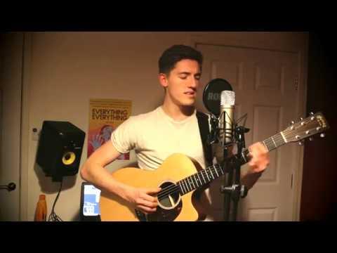 - JACK HYPHEN  - Not Aligned - LIVE Acoustic