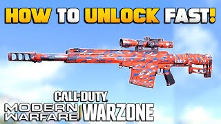 How to Unlock the New Rytec AMR Unlock Fast | Modern Warfare Tips to Improve | JGOD