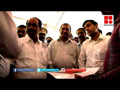 Vizhinjam International Seaport Official Inauguration Today