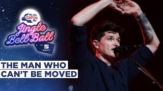 The Script - The Man Who Can't Be Moved (Live at Capital's Jingle Bell Ball 2019) | Capital