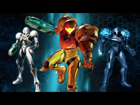 Top 10 Metroid Games