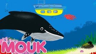 Mouk - Whales Watchers (Madagascar) | Cartoon for kids