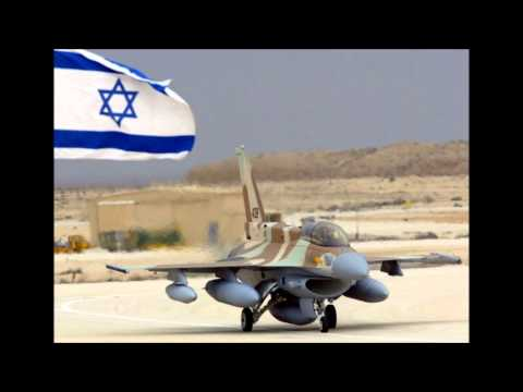 tribute to the israeli army.wmv