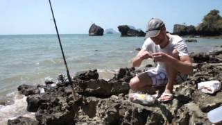 Рыбалка в Таиланде (трейлер).(Описание., 2014-04-25T03:01:29.000Z)