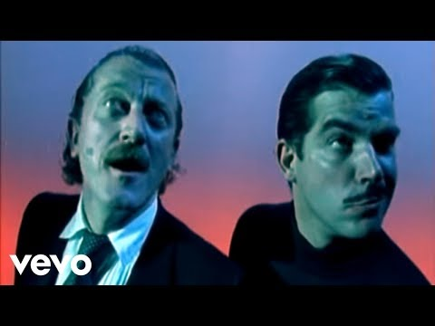 Клип Yello - Oh Yeah