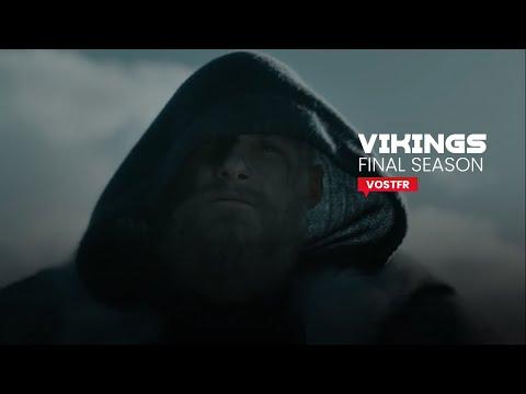 Vikings S06 FINAL SEASON Promo VOSTFR HD