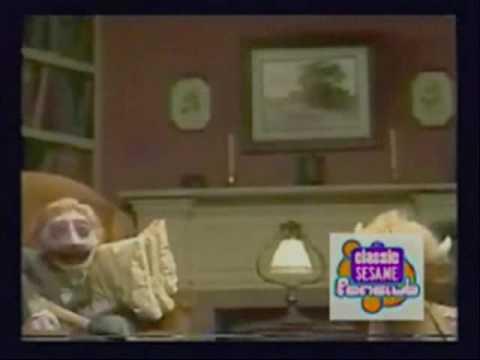 Alphabet Chat Letter B Sesame Street