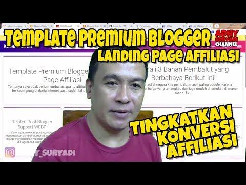 template-premium-blogger-landing-page-affiliasi