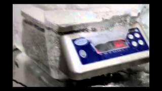 Весы МИДЛ серии Батискаф во льду(Испытание электронных настольных торговых весов МИДЛ серии Батискаф во льду 2014., 2014-10-31T07:20:46.000Z)
