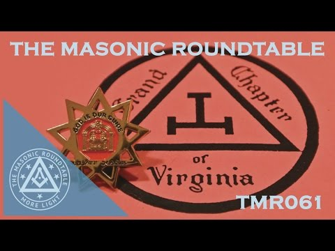 Episode 61 - Royal Arch Masonry